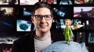 Regista -Mark Osberne-Film-Il Piccolo Principe