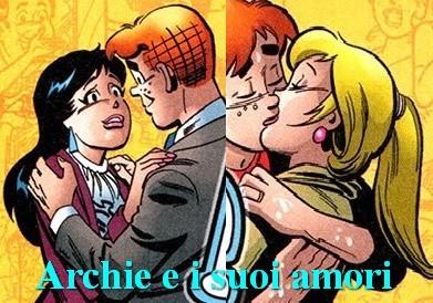 Archie-e-i-suoi-amori-Comics-Recensione-Comparata-2016