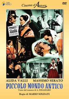 Il film drammatico: Piccolo Mondo Antico