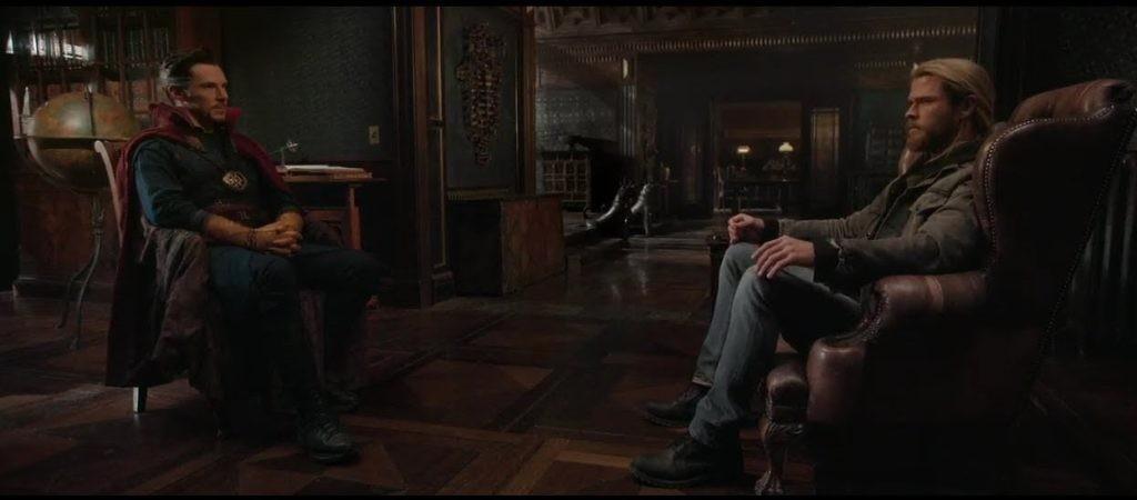 Scena-Film-Doctor-Strange-e-Thor-2016-Recensione-Comparata