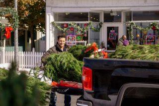 Film-Natale-a-Christmas-Valley-Attore-Brennan-Elliott