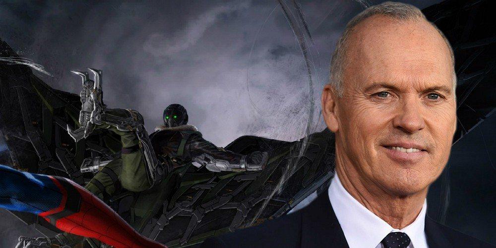 Michael-Keaton-è-Avvoltoio-in-Spider-Man-Homecoming-2017