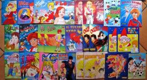La vita insegnata nei cartoni animati a spasso tra le comparazioni