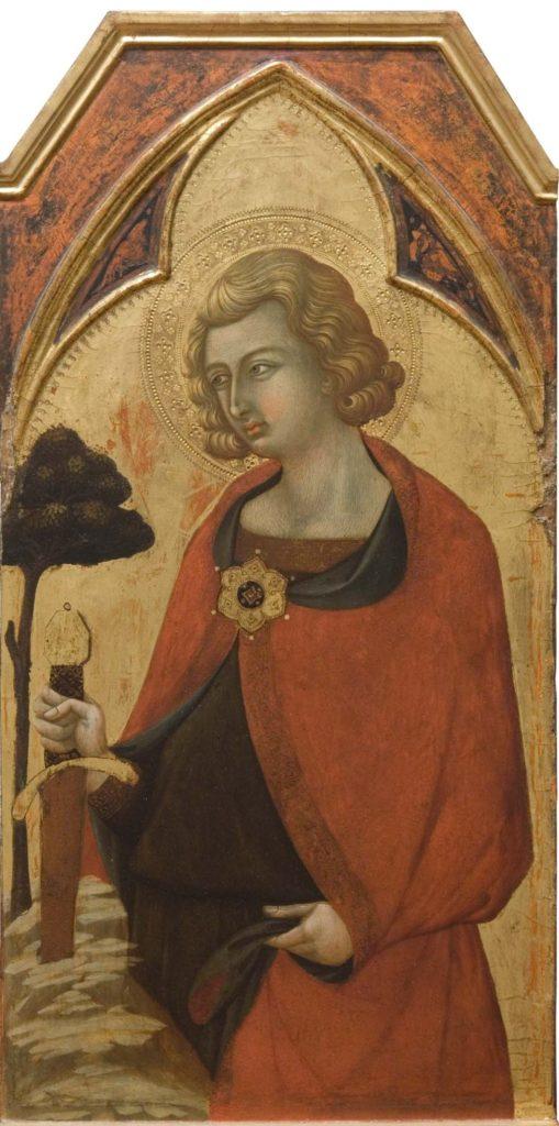 San Galgano di Montesiepi la vera storia