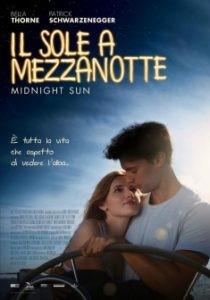 Locandina: Midnight Sun - Regia: Scott Speer - Anno: 2018