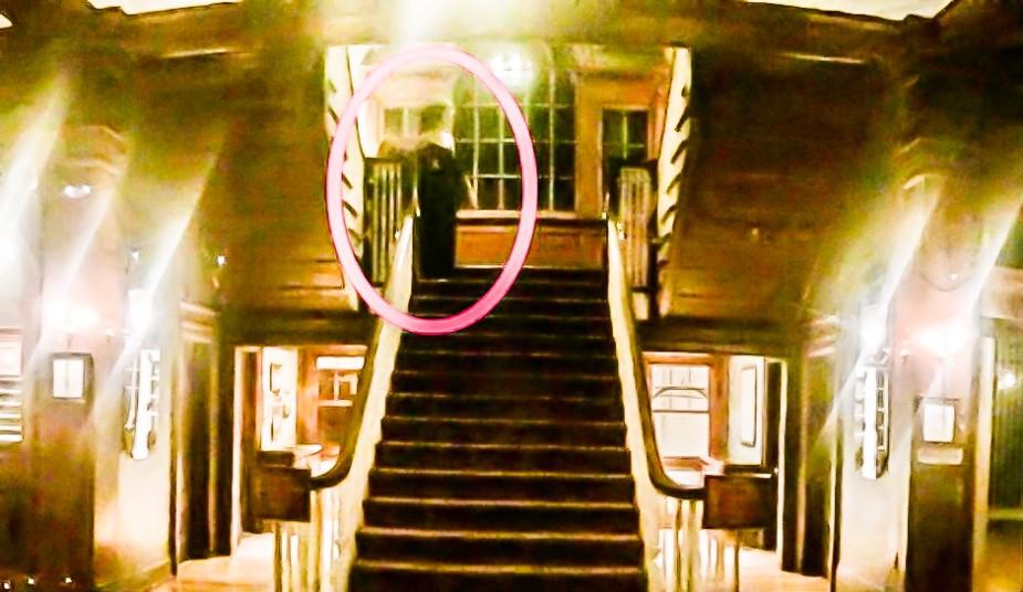 Ad Estes Park in Colorado c'è lo Stanley Hotel (USA)
