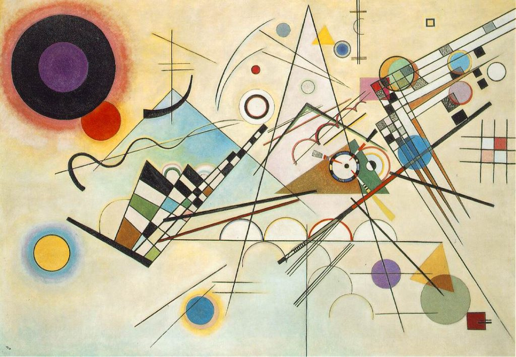 Vassily_Kandinsky1923_Composizione-VIII-Musée_Guggenheim_New_York