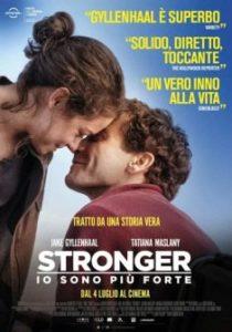 Stronger-Io sono più forte del regista Davide Gordon Green, 2017