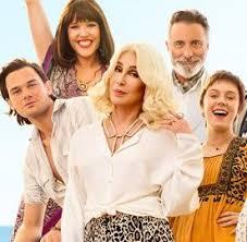 Mamma mia! ci risiamo con Cher - García e molti altri attori