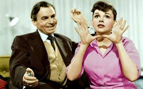 A Star is Born 1954 - Judy Garland-James Mason