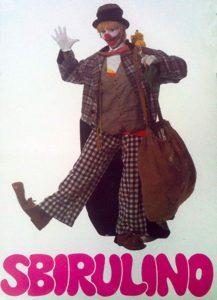 Film: Sbirulino - regia di Flavio Mogherini-1982