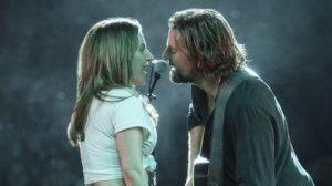 Lady Gaga & Bradley Cooper nel remake A Star is Born, regia Bradley Cooper