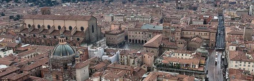 Bologna (Panoramica)
