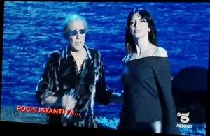 Aspettando-Adrian-3-Episodio-Adriano-Celentano-Ilenia-Pastorelli-Recensione-Comparata