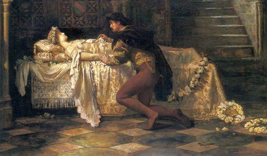 Giulietta e Romeo di Shakespeare