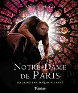 Notre Dame de Paris - V. Hugo