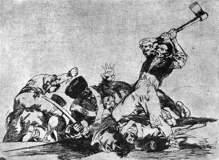 Francisco-Goya-I-disatri-della-guerra-(Los-desastres-de-la-guerra-1810-1820)