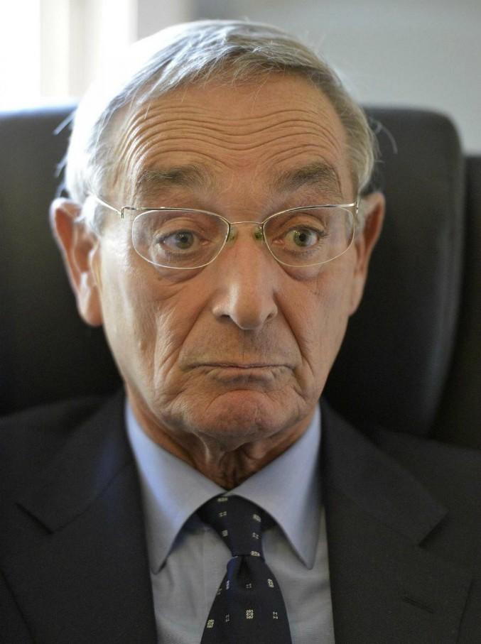 Avvocato Carlo Taormina - Caso Pamela Prati (2019)