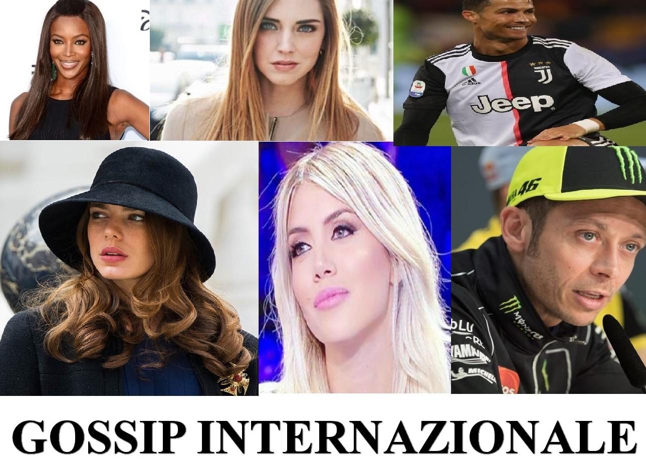 Gossip Internazionale - A Spasso tra le Comparazioni - Lara Ceroni - A  Spasso tra le Comparazioni