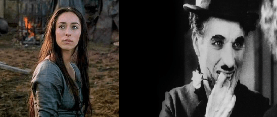 Oona-Castilla-Chaplin-nipote-del-celebre-Charlie-Chaplin