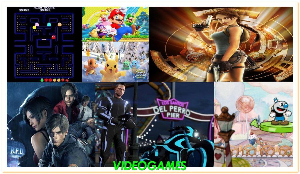 VideoGames-A-Spasso-tra-le-Comparazione-Lara-Ceroni