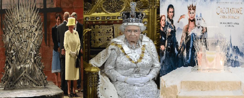 Curiosità-soprendenti- Leggende-sul-Trono-per-la-Regina-Elisabetta-II-UK
