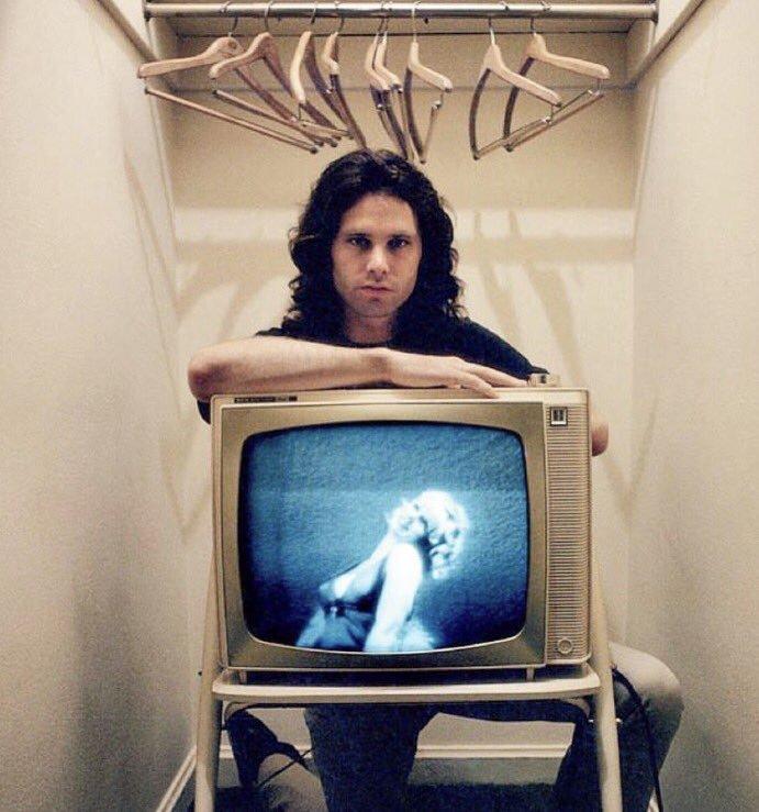 Foto - Jim Morrison- 1968- Recensione Comparata (2019)