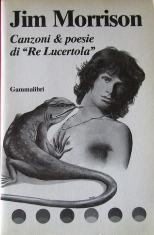 Jim-Morrison-Canzoni-Poesie-Re-Lucertola