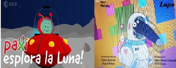Lo-sbarco-Luna-raccontata-attraverso-i-cartoni-animati-Recensione-Comparata-2019