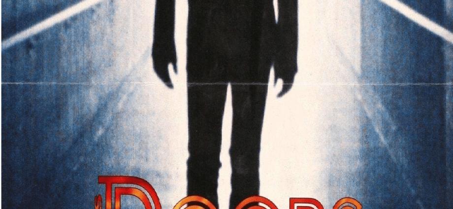 Locandina-Francese-Les-Doors-Regia-Oliver-Stone-1991