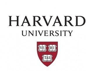 Logo-Harvard-University- USA