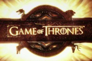 Sigla italiana- Serie Tv-Il Trono di Spade