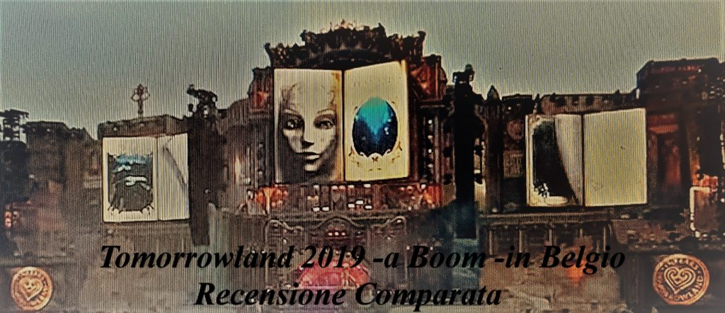 Tomorrowland-2019-a-Boom-in-Belgio-Recensione-Comparata