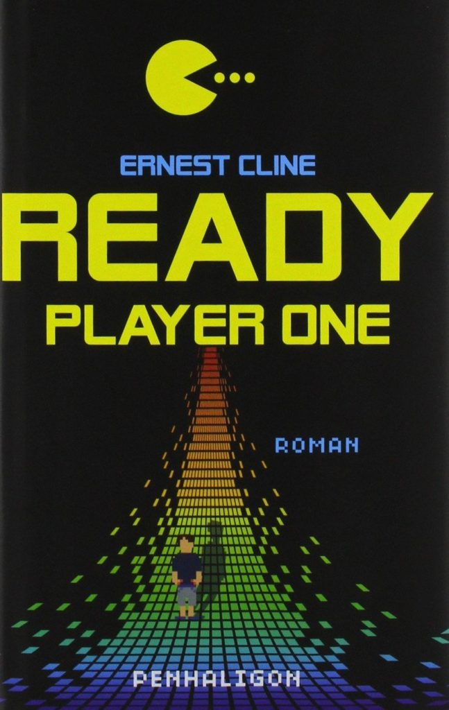 Libro-Ready-Player-One-2010-Autore-Clein-Ernest-Recensione-Comparata-2019