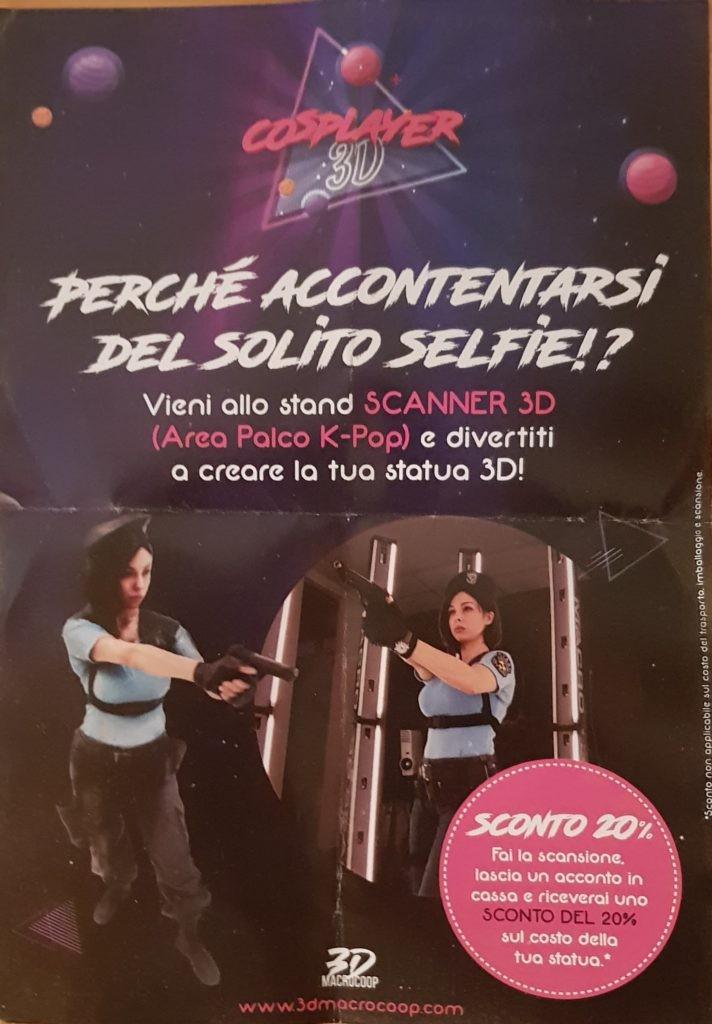 Modena-Nerd-2019-Novità-Cosplayer -3D-del-Settore-Dal-14-15-Settembre-Recensione-Comparata