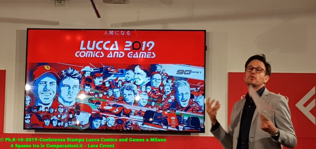 ©-Ph.-8-10-2019-Lara-Ceroni-Conferenza-Stampa-di-Lucca-Comics-and-Games-a-Milano