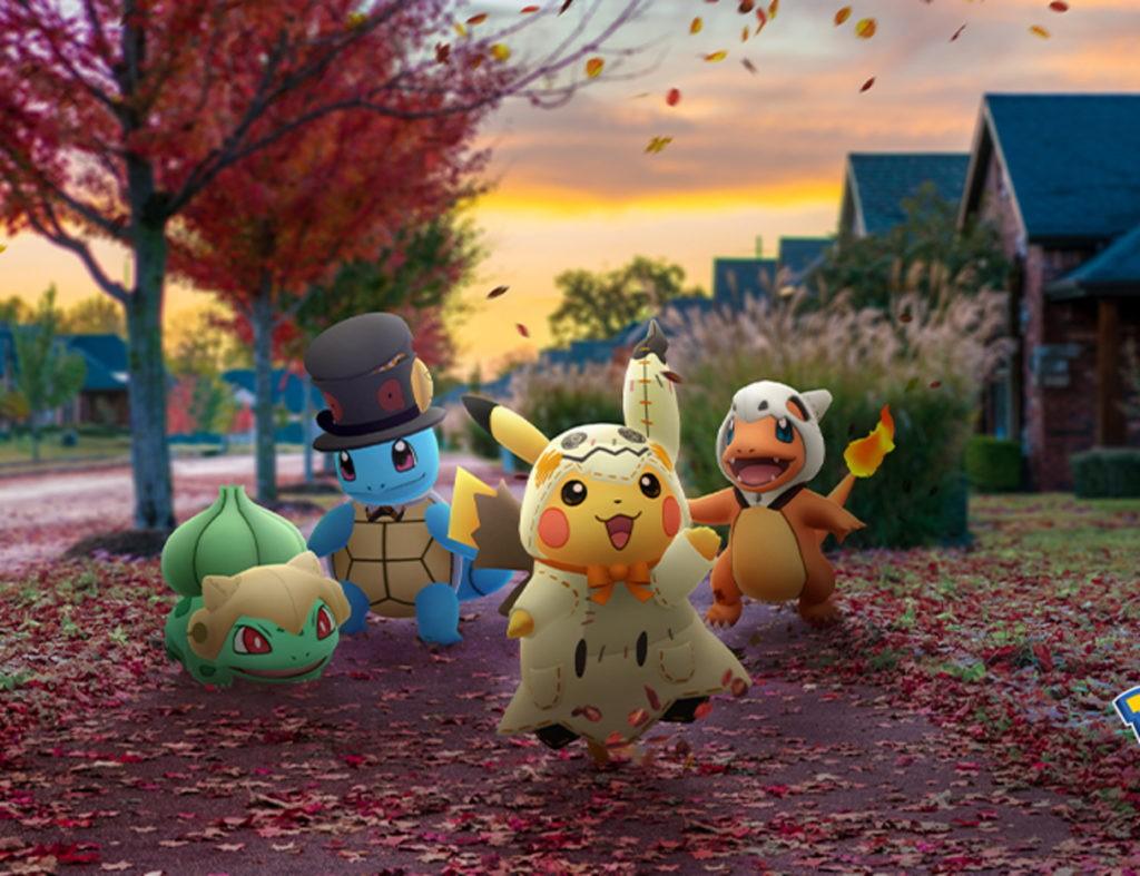 Mitico-Videogioco-da-APP-Pokémon-Go-Halloween-2019-Recensione-Comparata