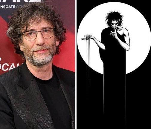 Neil-Gaiman-autore-di-Sandman-Recensione-Comparata-2019
