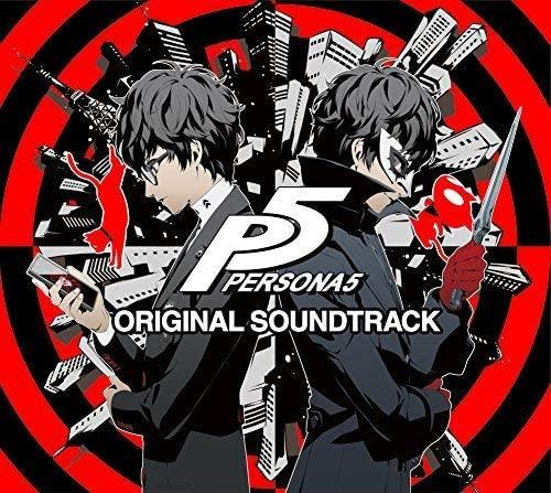 Persona-5-Originale-Soundtrack