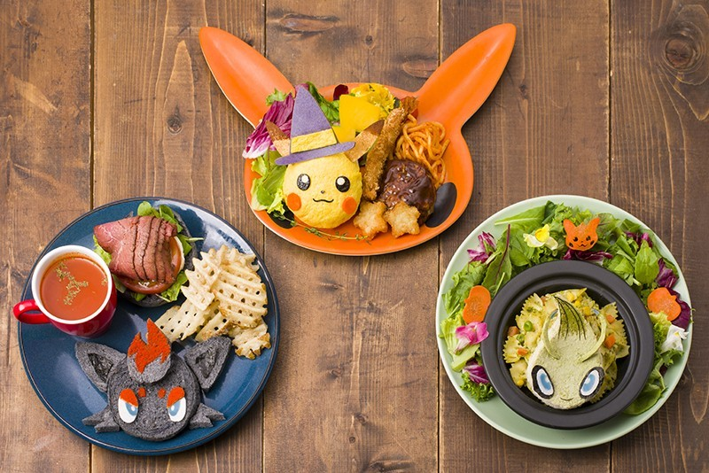 Pokémon-Cafe-Menù-Halloween-2019-Recensione-Comparata