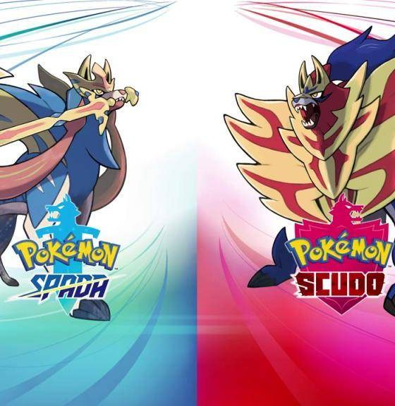 Pokémond-Spada-e-Pokémon-Scudo-Conferenza-Stampa-Lucca-Comics-e-Games-2019-a-Milano