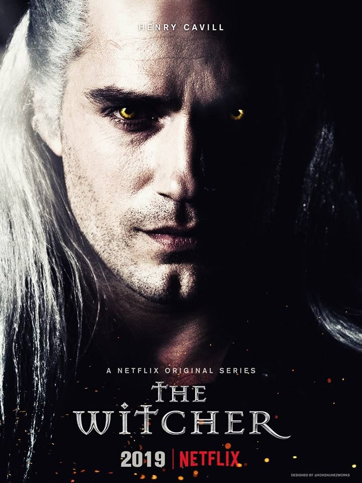 Serie-Tv-Netflix-The-Witcher-2019-Conferenza-Stampa-Lucca-Comics-and-Games-08-10-2019-Recensione-Comparata