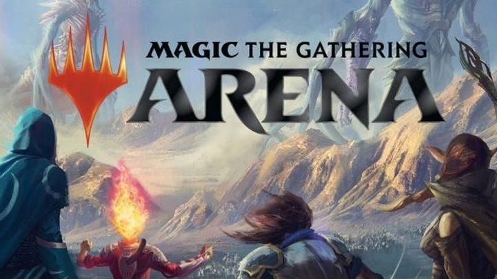 Magic-The-Gathering-Lucca-2019-Comics-and-Games-Recensione Comparata