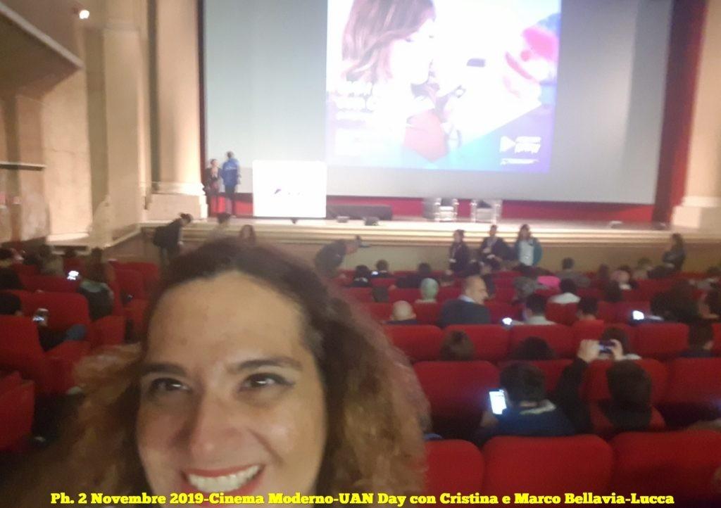 Ph.-sabato-2-Novembre-Evento-Mediaset-Play-Lucca-2019-CG-Presente-A-Spasso-tra-le-Comparazioni-Lara-Ceroni