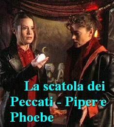 Streghe-La-scatola-dei-peccati-2001-Piper-e-Phoebe-Recensione-Comparata-2019