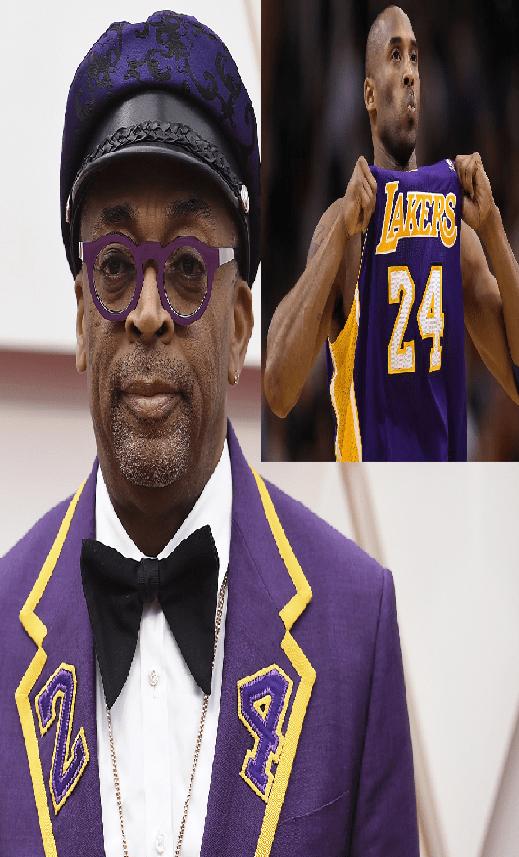 Spike-Lee-agli-Oscar-2020-omaggia-la-scomparsa-di-Kobe-Obryant-Recensione-Comparata