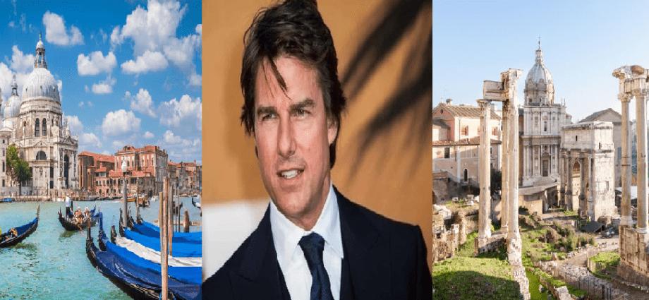 Tom-Cruise-bloccato-a-Venezia-per-il-Coronavirus-e-poi-andrà-a-Roma-Recensione-Comparata-2020