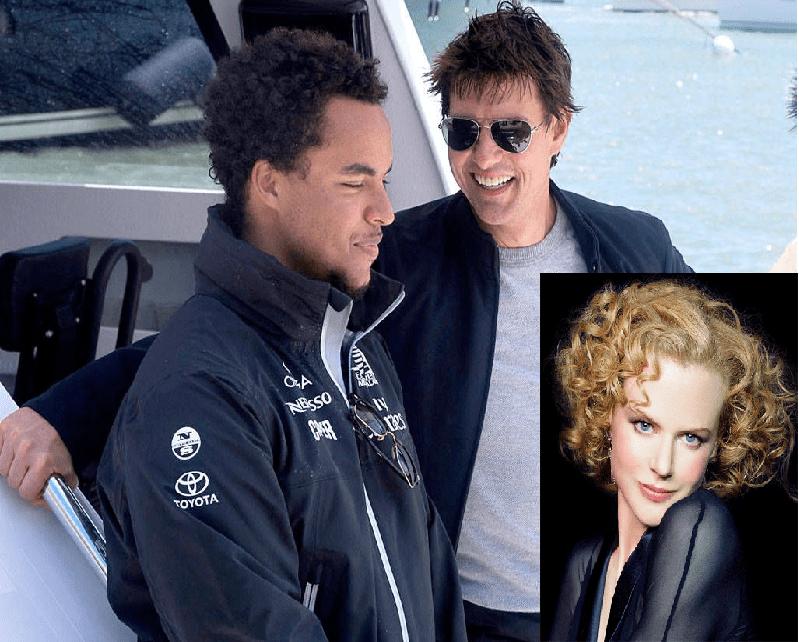 Tom-Cruise-e-il-Figlio-Connor-assente-al-matrimoniodel-figlio-adottivo-Nikole-Kidman-Recensione-Comaprata-2020