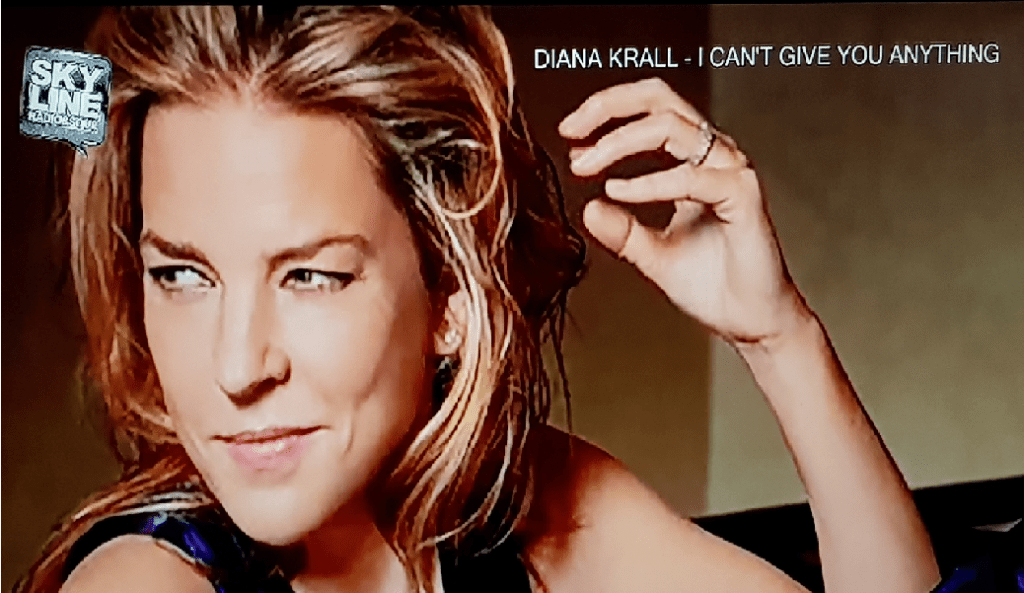SKYLINE-Radio-Soul-TV-Diana-Krall-–I-Can't-Give-You-Anything-But-Love-Recensione-Comparata-2020