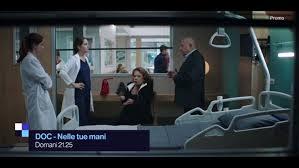 DOC-Nelle-Tue-Mani-Episodio-6-Titolo-L-Errore-2020-Recensione-Comparata